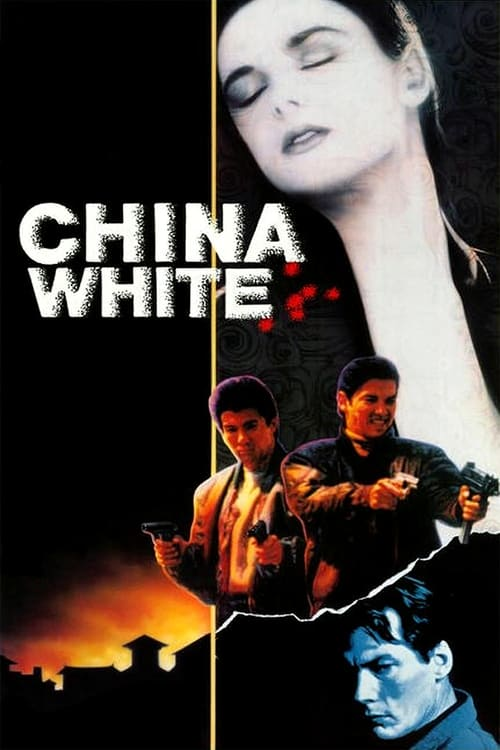 Ver China White Gratis En Español