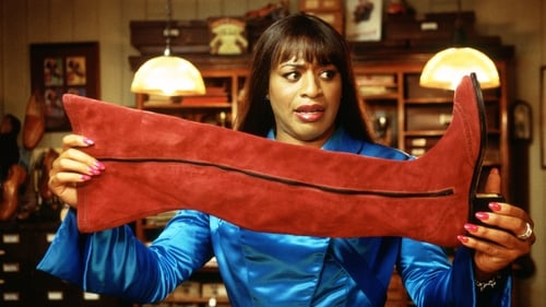 Subtitles Kinky Boots (2005) in English Free Download   720p BrRip x264