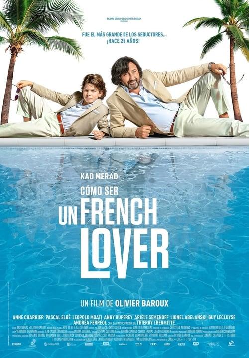 Ver Cómo ser un french lover Online