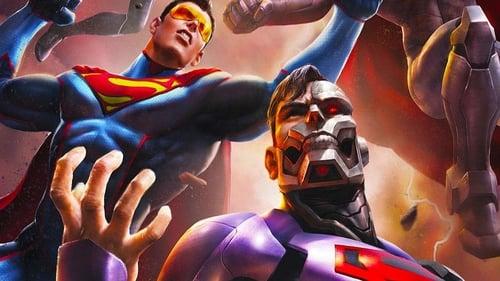 Nonton Reign of the Supermen (2019) Lk21 Subtitle Indonesia