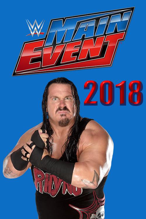 WWE Main Event Season 7