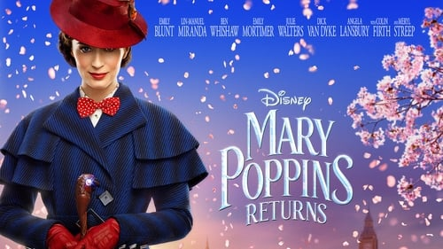 Mary Poppins Returns (2018) Subtitle Indonesia