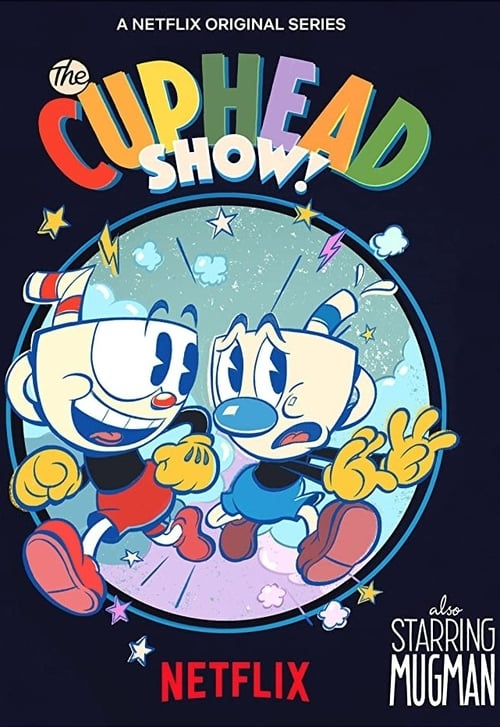 The Cuphead Show ! Online HD HBO 2017
