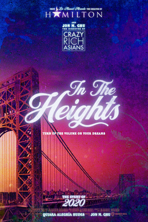 Tag In The Heights Full Movie Online