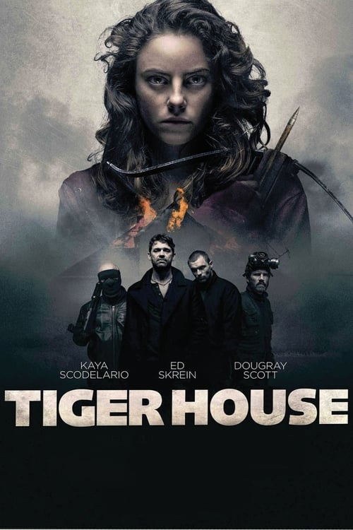 Tiger House on lookmovie