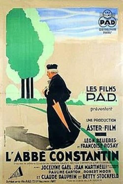 L'Abbé Constantin (1933)