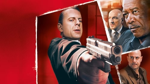 Lucky Number Slevin - Wrong Time. Wrong Place. Wrong Number. - Azwaad Movie Database