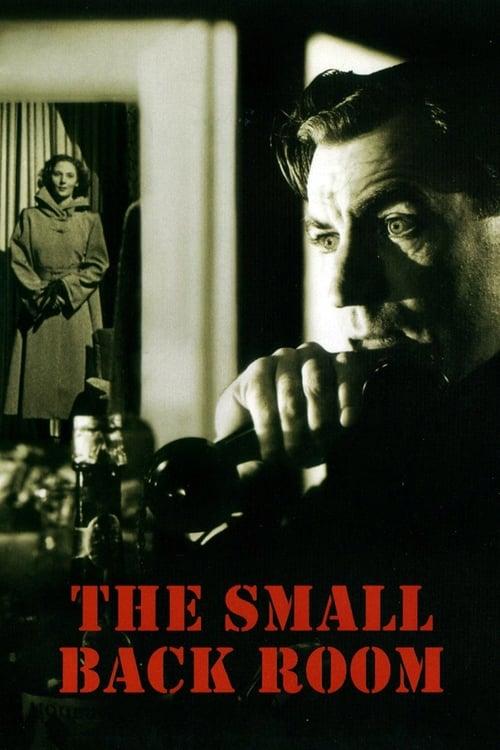 Película The Small Back Room En Español
