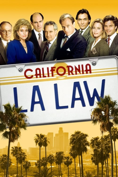 L.A. Law-Azwaad Movie Database