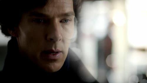 Sherlock - Series 3 - Episode 3: His Last Vow