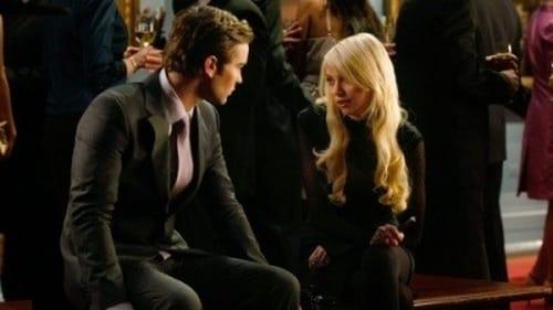 Gossip Girl - Season 3 - Episode 15: The Sixteen Year Old Virgin