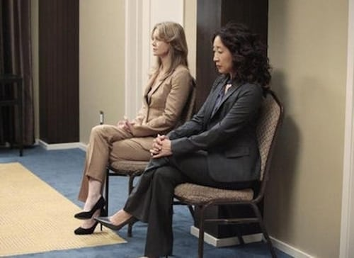 Grey's Anatomy - Season 8 - Episode 21: Moment of Truth