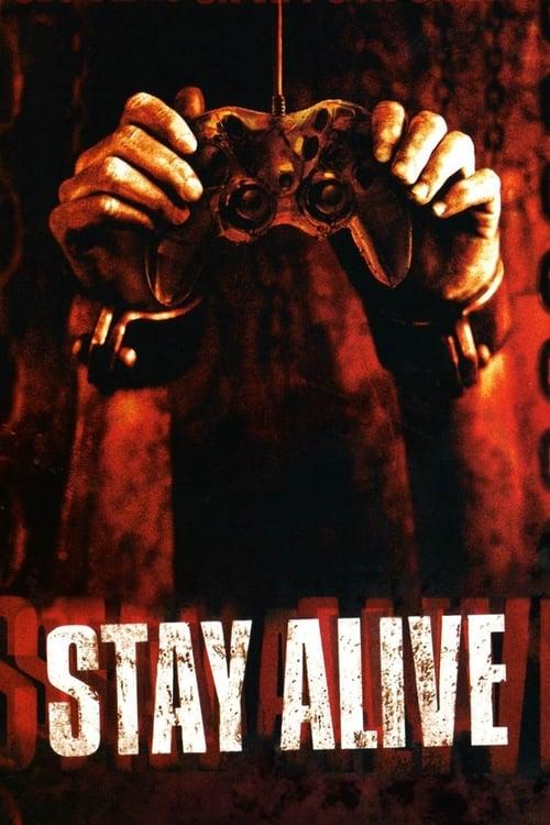 Download Stay Alive (2006) Movie Free Online