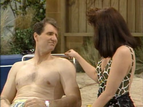 Married... with Children - Season 3 - Episode 20: Life's a Beach