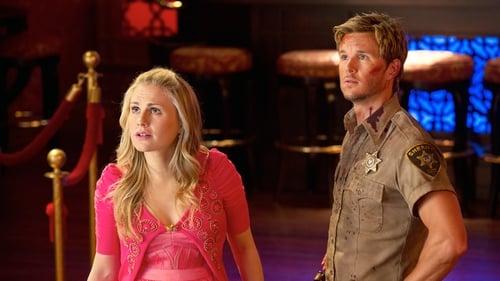 True Blood - Season 5 - Episode 11: Sunset