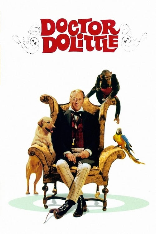 Watch Doctor Dolittle Online