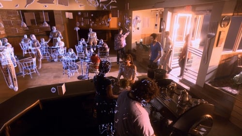 Eureka: Season 4 – Épisode Glimpse