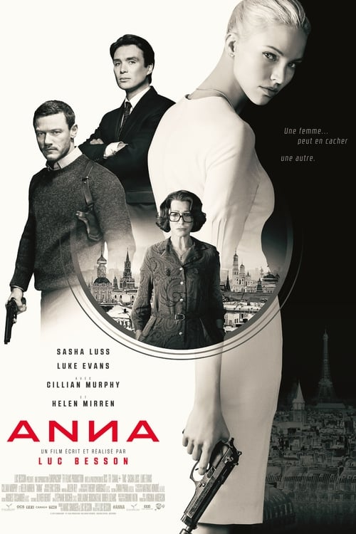Regardez Anna Film en Streaming VF