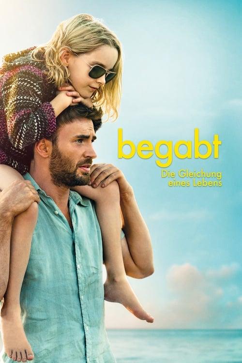 Begabt – Die Gleichung eines Lebens Film Plein Écran Doublé Gratuit en Ligne FULL HD 720