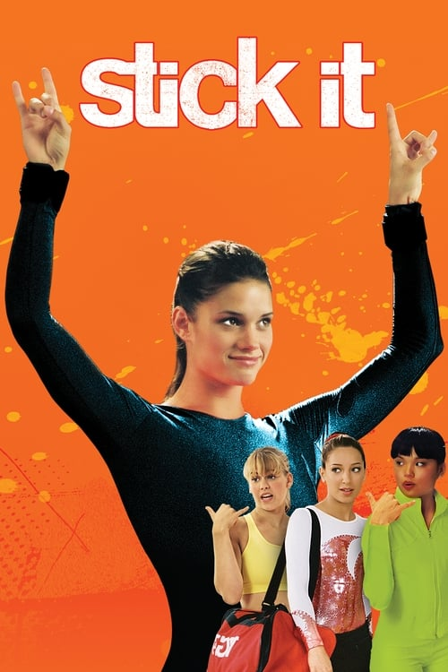 Stick It film en streaming