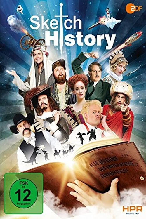 Sketch History (2015)