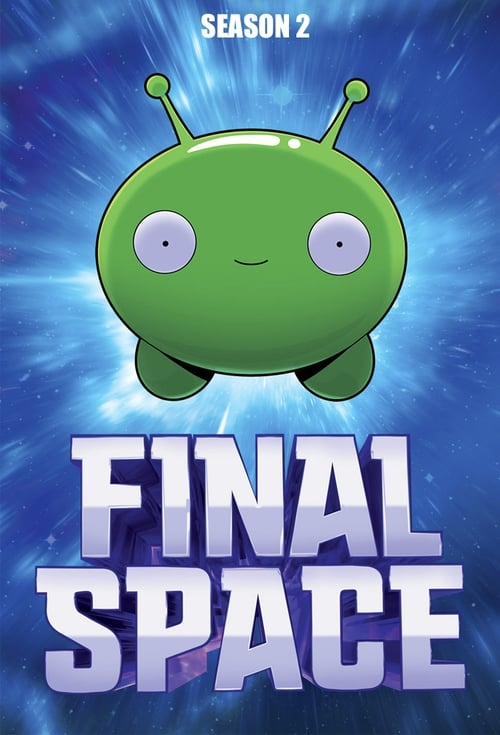 Banner of Final Space