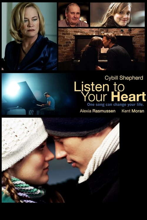Listen to Your Heart (2010) Poster