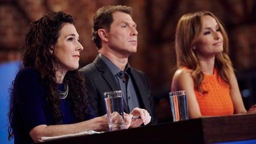 Food Network Star: Season 12 – Episode Show Promos