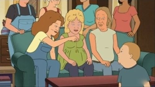 King Of The Hill 2009 Blueray: Season 13 – Episode Lucky See, Monkey Do