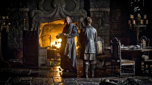 Game of Thrones - Season 2 - Episode 2: The Night Lands