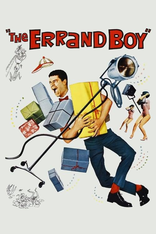 The Errand Boy (1961)