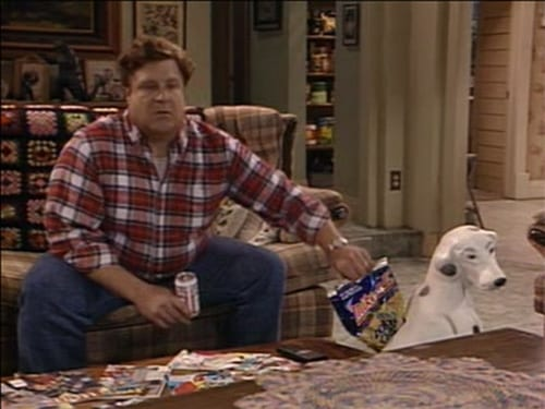 Roseanne 1991 Amazon Prime: Season 4 – Episode Tolerate Thy Neighbor