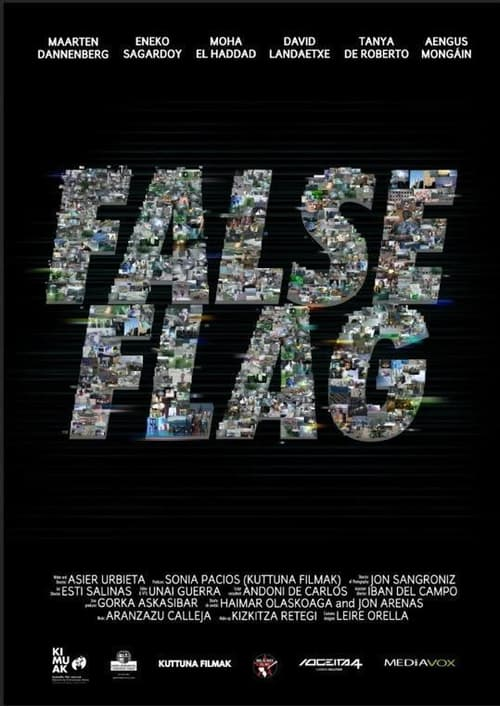 False Flag (2016)