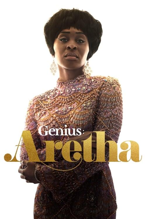 Genius - Poster