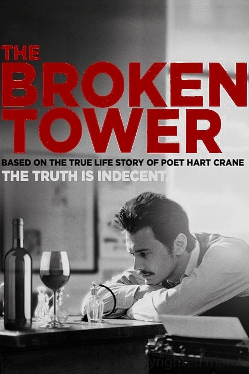 Largescale poster for The Broken Tower