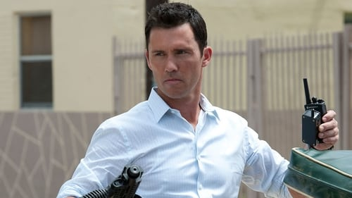 Burn Notice: Season 6 – Episode Means & Ends