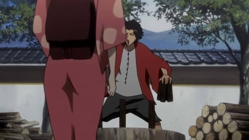 Watch Samurai Champloo S1E10 Online