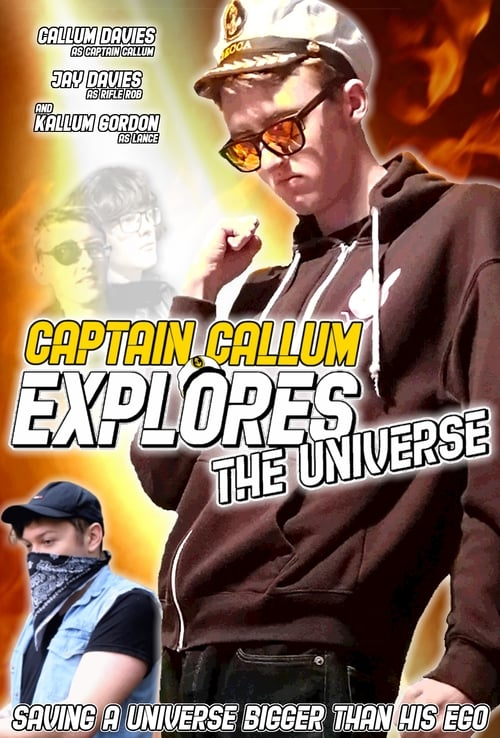 Download Captain Callum Explores The Universe Megashare