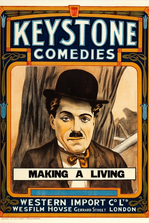 Making a Living (1914)
