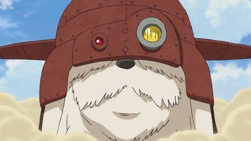 Assistir Digimon Adventure (2020) S01E44 – 1×44 – Legendado