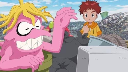 Assistir Digimon Adventure (2020) S01E42 – 1×42 – Legendado