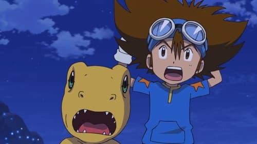 Assistir Digimon Adventure (2020) S01E47 – 1×47 – Legendado