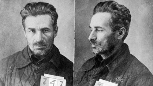 Poster della serie Gulag, The Story