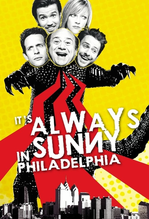 It's Always Sunny in Philadelphia - Season 0: Specials - Episode 9: Sunny Side Up Volume 2 Making-Of Featurette
