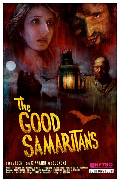 The Good Samaritans (2018)
