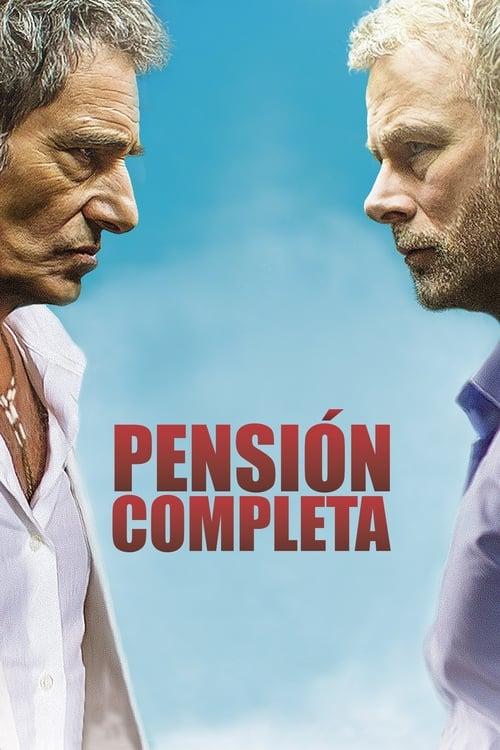 Mira Pensión completa En Buena Calidad Hd 720p