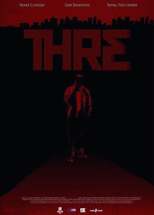 Watch it THREE Online