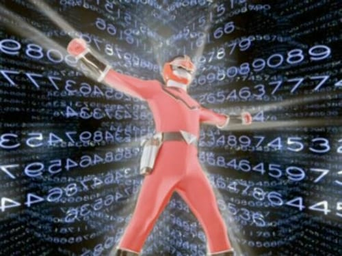 Power Rangers 2001 Full Tv Series: Time Force – Episode Clash for Control (1)