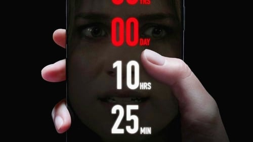Countdown - Death? There's an app for that. - Azwaad Movie Database