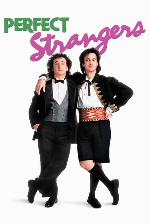 Perfect Strangers-Azwaad Movie Database